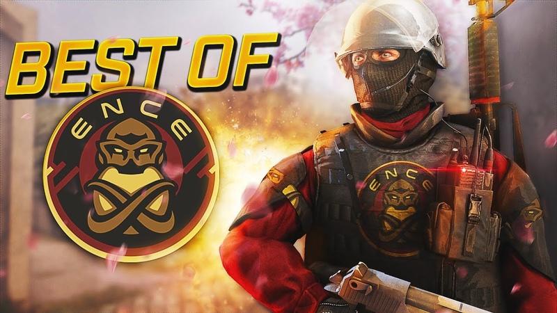 CSGO - Best of Team ENCE (Fragmovie)