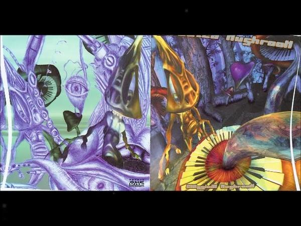 6. INFECTED_MUSHROOM - Dracul -Album_CD : CLASSICAL_MUSHROOM 2000