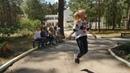 Короткометражный игровой детский фильм «Деревянный Дух»