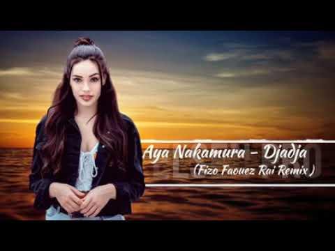 Aya Nakamura Dajdja 2019 Remix Elsen Pro