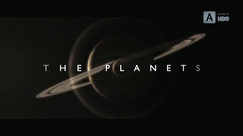 BBC Планеты 4 Вдали от Солнца Сатурн 2019 HD