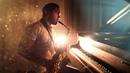 Céline Dion Ashes DEADPOOL 2 Sax Piano Cover by Samuel Solis