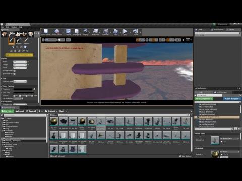 Разработка игрового контента с Leoluch: Kharadron Overlord Ironclad P10 - Сложные шейдера тайлов