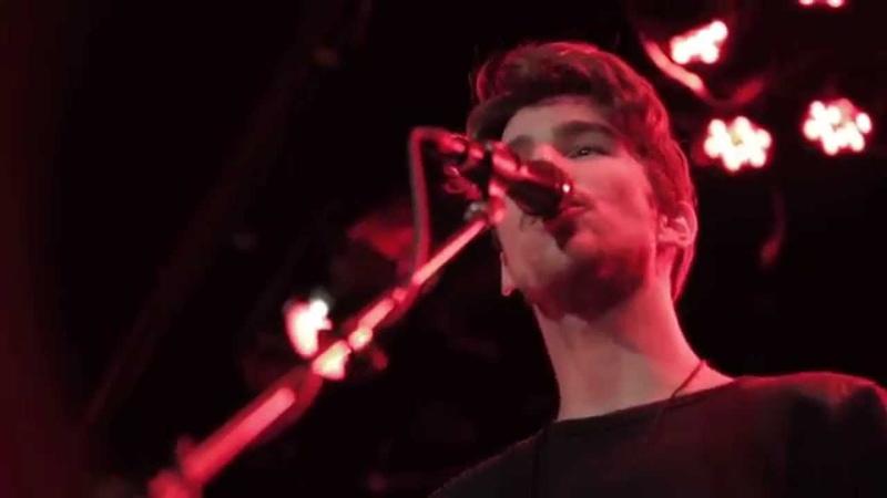 EMEFE - Same Thing (Live at LPR)