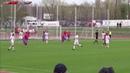 СКА - Спартак-Вл. 0-4