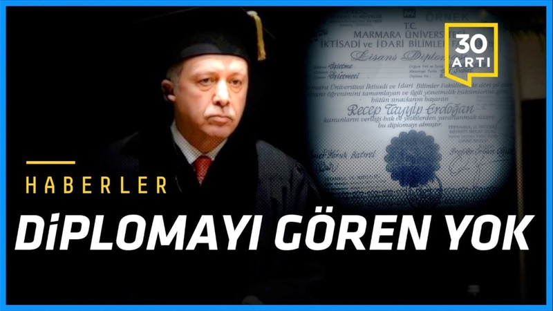2 şehit…Erdoğan'ın diploması nerede…'Yıldırım soruları istedi'…İşkence dünya gündeminde…Fitch uyardı