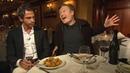 Conan's Dinner With Jordan Part 1 Conan25 The Remotes