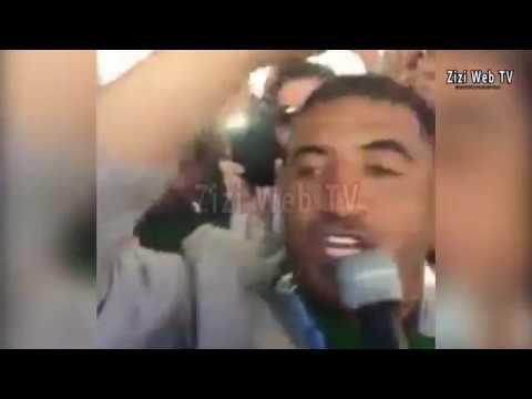 Karim Tabou Adresse Un Message à Gaid Salah Voila La Sortie De Crise En Algérie