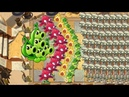 Plants vs Zombies 2 - Red Stinger, Wasabi Whip and Pea Pod