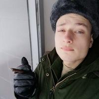 Анкета Степан Власов