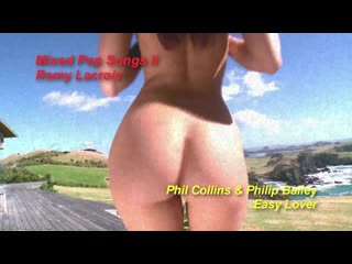 Mixed pop songs ii - remy lacroix - in the crack edition