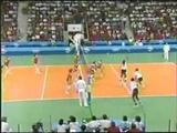 Evguenia ARTAMONOVA vs. USA '92 Olympics