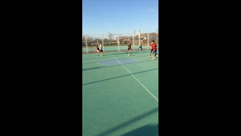 Live Брюховецкий аграрный колледж футбол