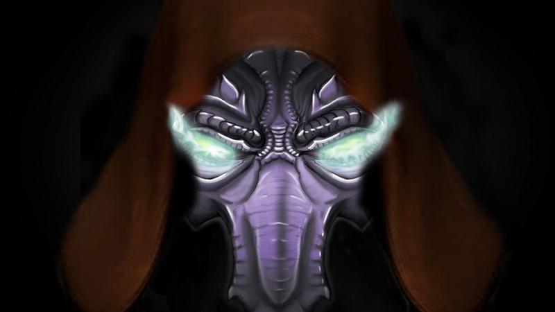 [Хроники StarCraft] История Кхаса (Khas)