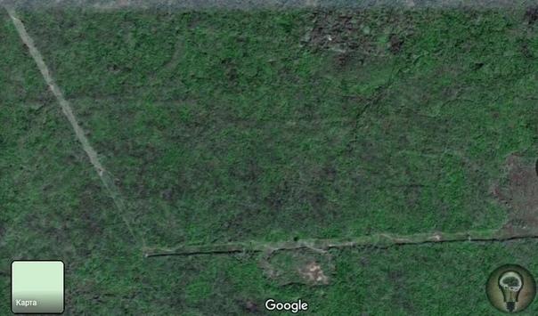 Сакбе - загадочные древние дороги майя