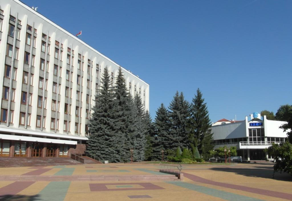 16 марта работают «прямые телефонные линии» Брестского горисполкома и администраций Ленинского и Московского районов г. Бреста