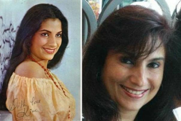 Как сложилась судьба актрисы, сыгравшую подругу Джимми в индийском фильме «Танцор диско»