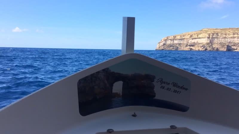 На острове Гозо ☀️ Мальта ☀️