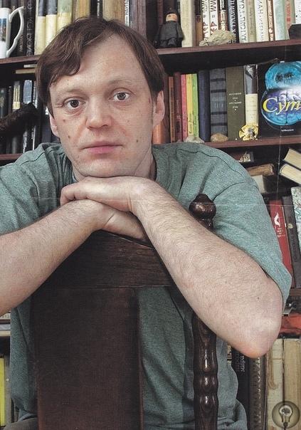 Психоделический реализм Егора Радова: галлюциногенный экстаз и любовь к мерзостям жизни Писателя Егора Радова (19622009) критики нередко называют русским Берроузом звучит почетно, но, с другой
