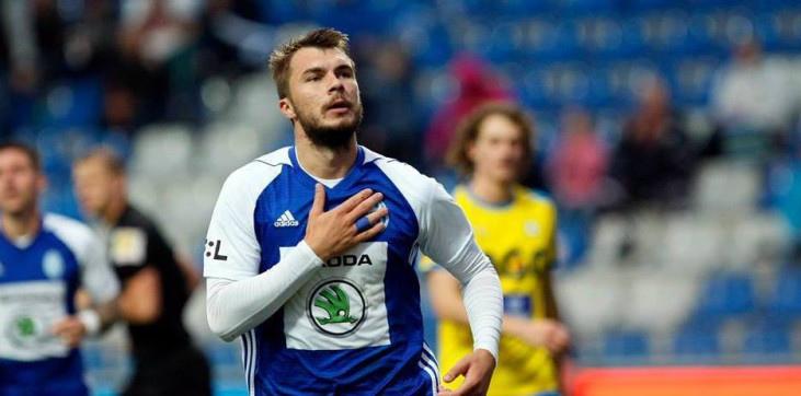 Николай Комличенко вызван в сборную россии по футболу