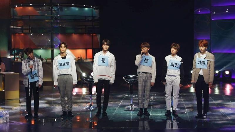 [슈가캠] 유앤비(UNB) '2018 그랬나봐'♪ (리허설ver.) 투유 프로젝트 - 슈가맨2(Sugarman2) 17회
