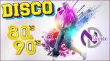 Лучшие диско-песни 70-х, 80-х и 90-х годов Лучшие диско-хиты всех времен
