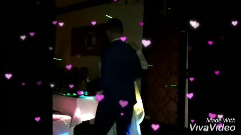 11 апреля 2019 г Свадьба Марка и Анны в ресторане Колхида п Неклюдово