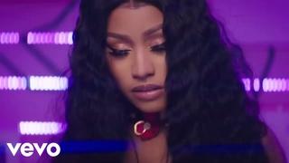 Nicki Minaj - MEGATRON REMIX (ft. 6IX9INE & Kanye West) (Music Video)