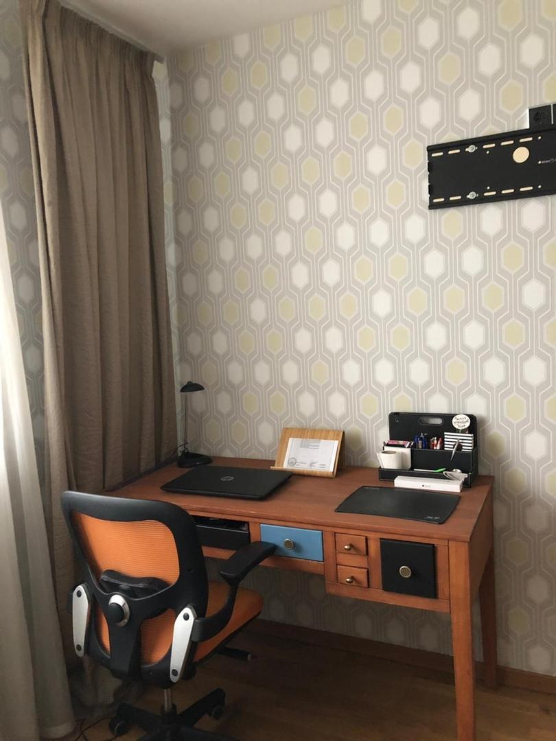 Письменный стол Акварель