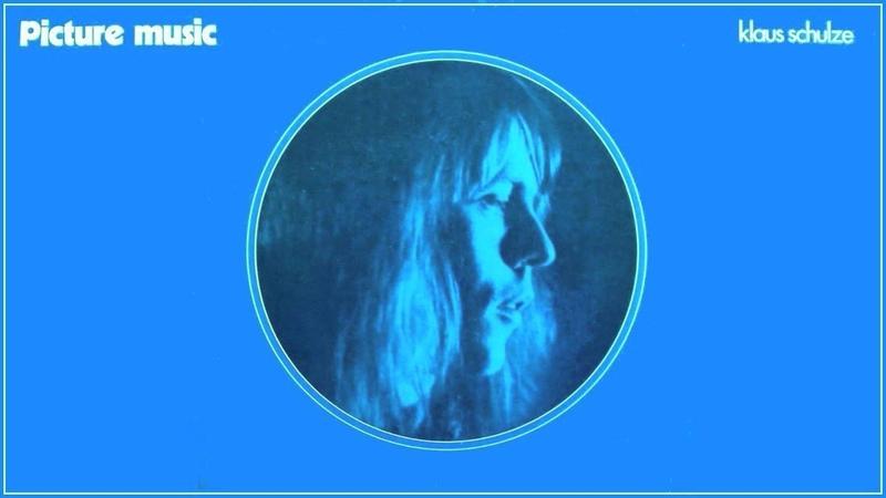 Klaus Schulze - C'est pas la même chose