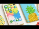 THE iPHONE YOU CAN EAT by HANIELAS