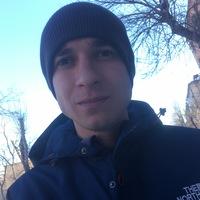 Анкета Антон Говорухин