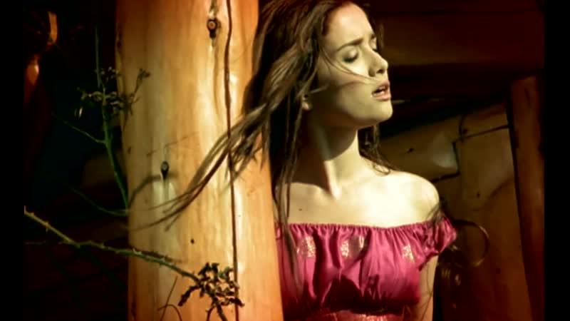 Natalia Oreiro. Me Muero de Amor. 1998. Full HD 1080p. Реставрация клипа. Наталия Орейро. Я умираю от любви