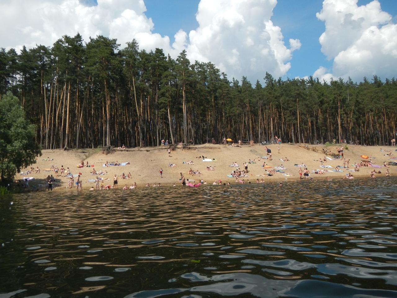 С начала купального сезона в Курске утонули четыре человека
