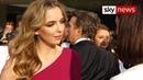 Jodie Comer: Killing Eve role 'a dream job'