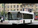Автобус 187 Ул. Типанова.-Пушкин, вокзал .