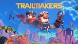 1598-Trailmakers Video Game Spoof Pixar Lamps Luxo Jr Logo