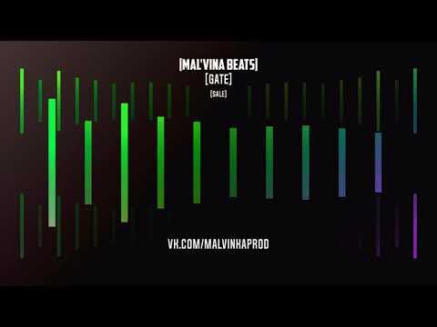 Malvina beats - GATE [Beat]