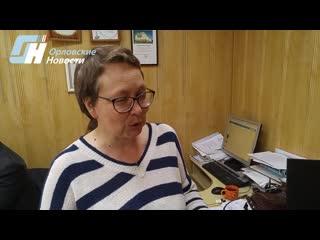 Татьяна Филёва о визите силовиков в редакцию