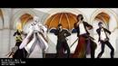 【MMD刀剣乱舞】Ikkitousen 5mens ver. (motion DL)