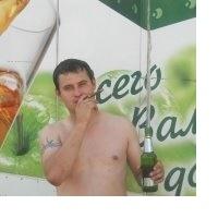 Анкета Саша Паутов
