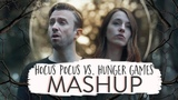 Come Little ChildrenThe Hanging Tree MASHUP (Bailey Pelkman &amp Peter Hollens)