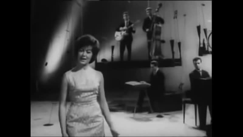 Эдита Пьеха - Песня остаётся с человеком - 1964