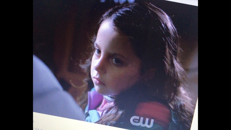 Supergirl 4x18 Lena, Remember her childhood scene part 7