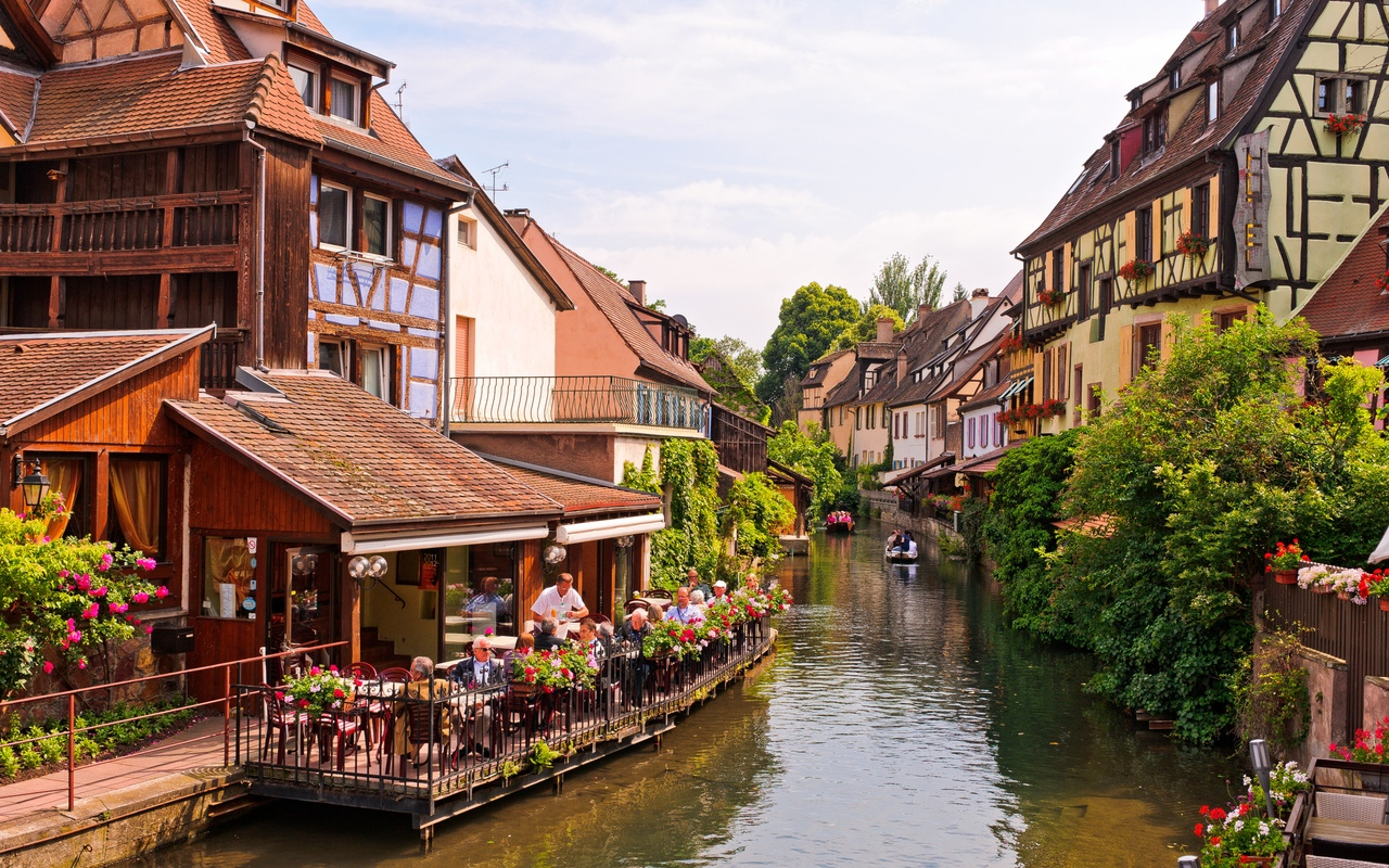 VpJLZ kaEyo Экскурсионный тур во Францию 22.07.19 на 15дней