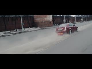 Долгожданная весна😄 / Cadillac CTS 3.6 AWD