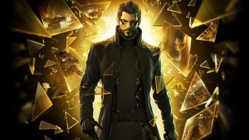 Deus Ex: Human Revolution ► Еще немного Шанхая, Монреаль и снова Детройт [5]