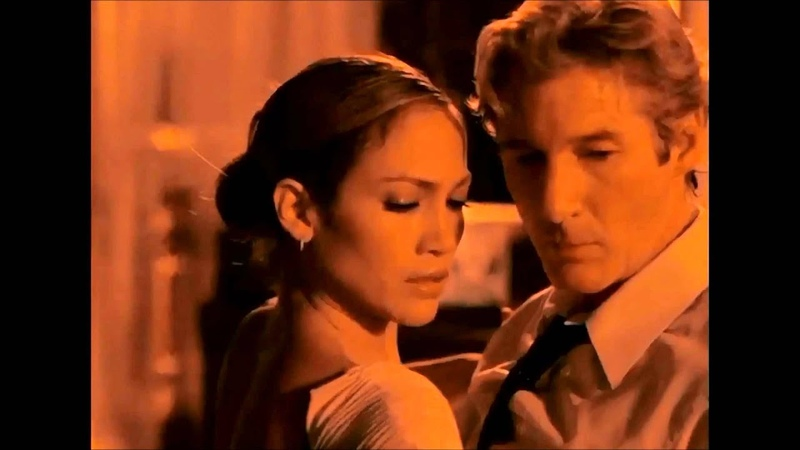 Tango - La cumparcita Bailado