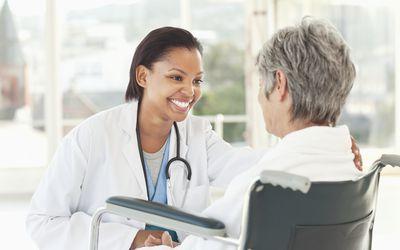 Врожденная миопатия - одно из этих редких заболеваниях мышц, связанных с отсутствием мышечного тонуса и слабости