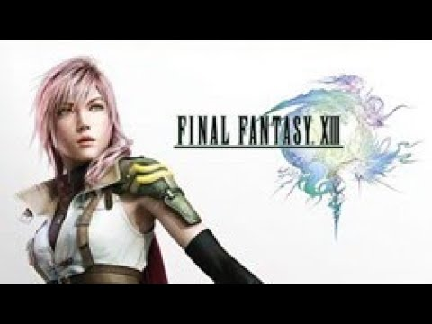 Final Fantasy XIII Lighting Returns - Partners In Crime (Set It Off) [A R]